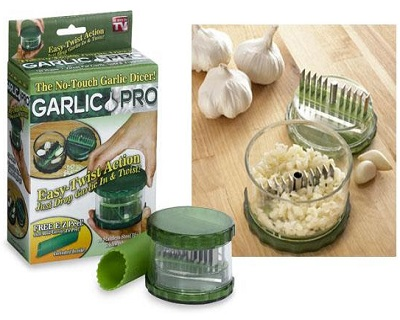 Year-End Bulk Sales: Garlic Pro