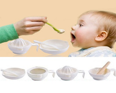 Baby Food Making Set