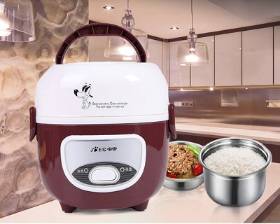 Buy 1 Free 1: Mini Steaming Rice Pots