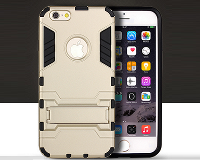 Buy 1 Free 1: Trendy Slim iPhone 6+ Back Cover