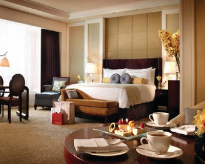 Cotai | Four Seasons Hotel Macao at Cotai Strip
