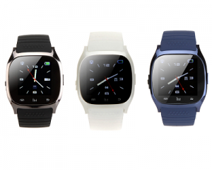 Bluetooth Android SmartWatch