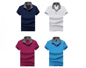 Stylish Men Polo Shirt