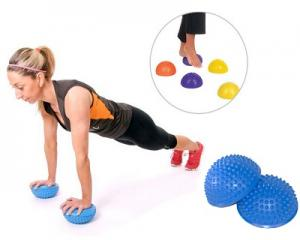 Fitness Balance Pods (Set of 2)