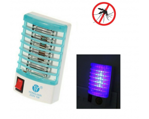 Mosquito Killer Night Lamp