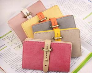 Stylish Design Card Holder