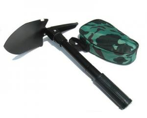 Multi-function Mini Folding Shovel