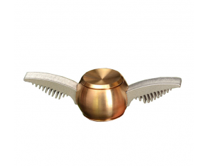 Harry Potter-Inspired Golden Fidget Spin