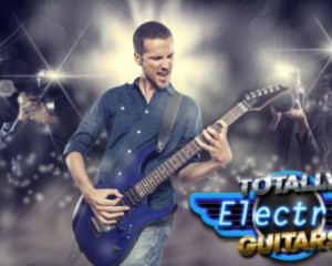 6 Months Online Electric Guitar Course