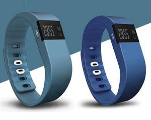 Bluetooth Fitness Bracelet
