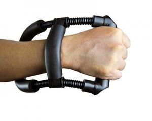 Power Wrist Exerciser