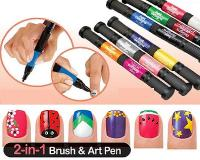 The Hot Design Nail Art Pens