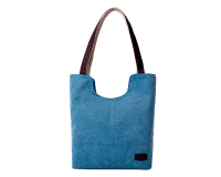 Women Casual Canvas Tote Bag