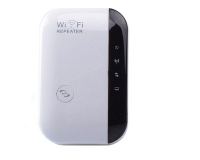 300Mbps Wireless-N Wi-Fi Repeater