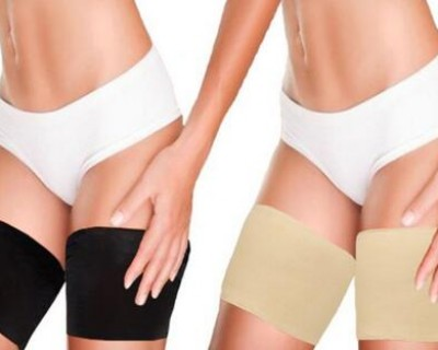 Anti-Chafing Thigh Bands