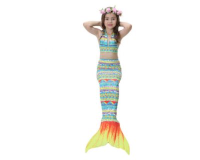 Children's Mermaid swimsuit