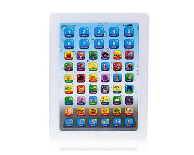 Multi-Function Learning Tablet