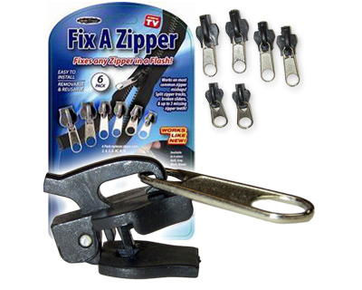 Fix-A-Zipper