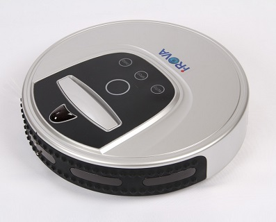 Robot Vacuum Cleaner XR-510D