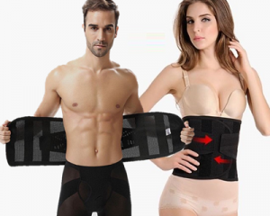 Tummy Shaper Slimming Belt