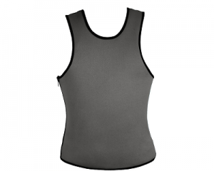 Slimming Vest Neoprene Shaper Men Slimming