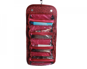 Roll N Go Travel Buddy Cosmetic Bag