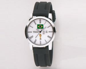 2PCS World Cup Champion Watches