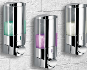 Soap/Shampoo Dispenser