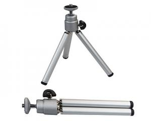 Mini 2-in-1 Portable Tripod