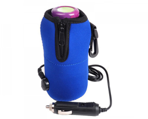 Portable In-Car Milk Travel Cup Warmer