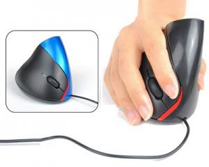 Vertical Upright Mouse