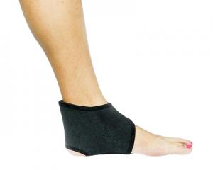 Health Concept Heat Therapy Ankle Guard