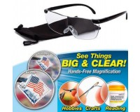 Big Vision Magnifying Glasses
