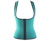 Women Sweat Enhancing Waist Training Corset