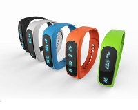 Smart Bluetooth Sports Activity Bracelet