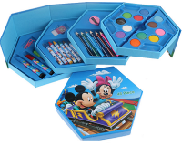 Cartoon Drawing & Painting Set